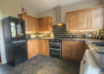 Thumbnail 3 bed end terrace house for sale in Bolton Road East, New Ferry, Wirral