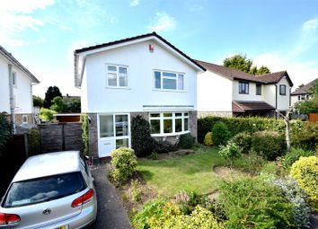 Thumbnail 4 bedroom detached house for sale in Ridgehill, Henleaze, Bristol