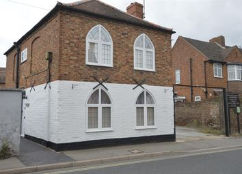 Thumbnail 2 bed detached house for sale in Gothic Cottage, 28 Oldbury Road, Tewkesbury, Gloucestershire