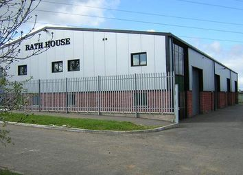 Thumbnail Warehouse to let in Rath House, Rathdown Close, Lissue Industrial Estate, Lisburn, County Down