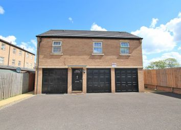 Thumbnail 2 bed property for sale in Baseball Drive, Derby