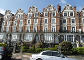 Thumbnail 2 bed flat to rent in Knole Road, Bexhill On Sea