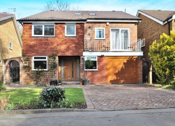 Acorn Close, Chislehurst, Kent BR7. 5 bed detached house for sale