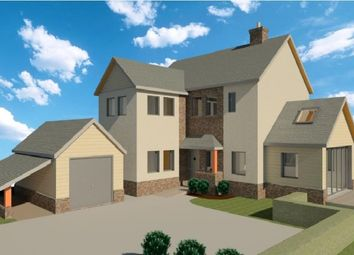 Thumbnail 4 bedroom land for sale in Hay On Wye, Cusop