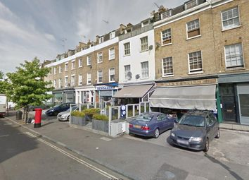 Thumbnail 3 bed flat to rent in Blenheim Terrace, London