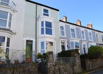 Thumbnail 4 bed terraced house to rent in Westbourne Place, Mumbles, Swansea