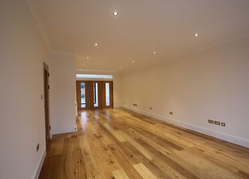 Thumbnail 4 bed semi-detached house to rent in Saddlescombe Way, North London