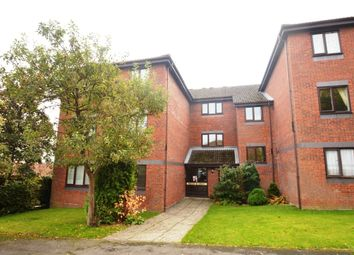 Thumbnail 1 bed flat to rent in Rutland Court, High Wycombe
