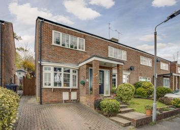 Thumbnail Semi-detached house for sale in Portobello Close, Chesham