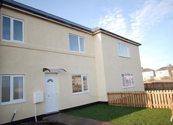 Thumbnail 3 bed property for sale in Raby Square, Hartlepool