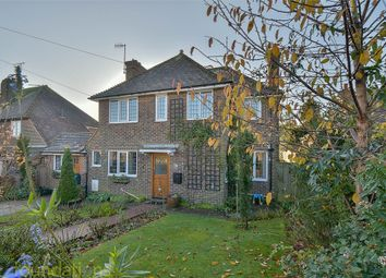 Thumbnail 3 bed detached house for sale in Newlands Avenue, Bexhill-On-Sea, East Sussex