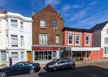 Thumbnail 1 bed flat for sale in Sandgate High Street, Sandgate, Folkestone