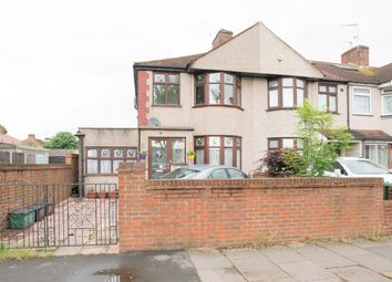 Thumbnail 2 bed semi-detached house for sale in Sherwood Park Avenue, Blackfen, Sidcup