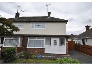 3 bed semi-detached house to rent in Thornton Drive, Chester CH2