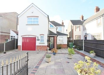 Thumbnail 3 bed detached house for sale in Balmoral Avenue, Great Yarmouth