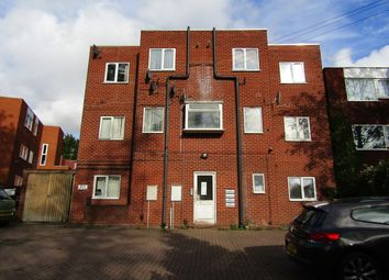Thumbnail 2 bed flat to rent in Lingfield Court, Wheelwright Road, Erdington