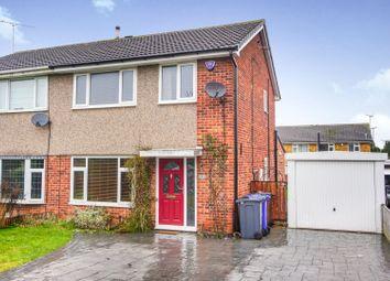3 bed semi-detached house for sale in Low Garth Road, Sherburn In Elmet LS25