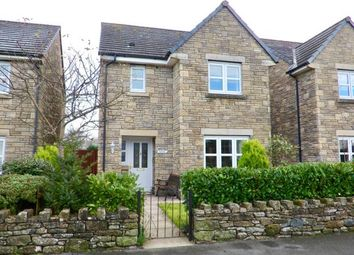 Thumbnail 3 bed detached house for sale in Sycamore Garth, Little Clifton, Workington