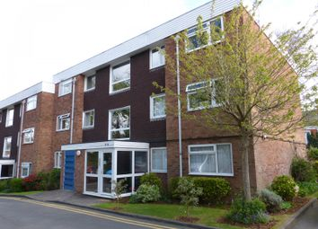 Thumbnail 2 bedroom flat to rent in Old Warwick Road, Solihull