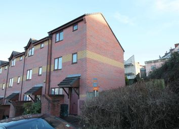 Thumbnail 3 bed end terrace house to rent in Highgrove Street, Totterdown, Bristol