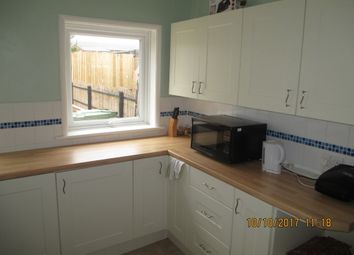 Thumbnail 2 bed terraced house to rent in Walmer Road, Portsmouth