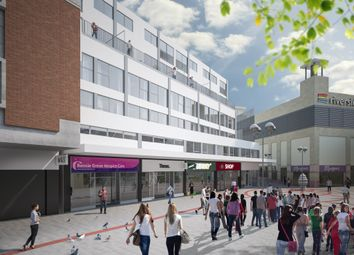 Thumbnail 1 bed flat for sale in The Marlowes Centre, Marlowes, Hemel Hempstead