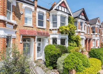 Keslake Road, London NW6. 4 bed property for sale