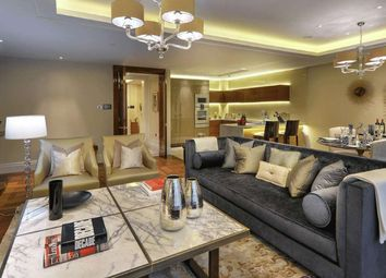 Thumbnail 3 bed flat to rent in Ebury Square, Belgravia, London