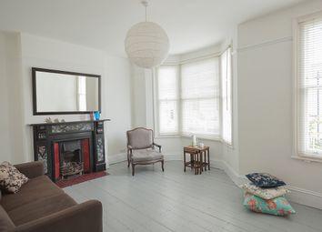 Thumbnail 2 bed flat to rent in Rainham Road, London