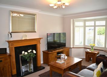 Thumbnail 2 bed semi-detached house for sale in Tempest Avenue, Potters Bar, Hertfordshire