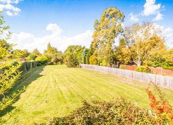 Thumbnail 6 bed detached house for sale in Stortford Road, Clavering, Saffron Walden