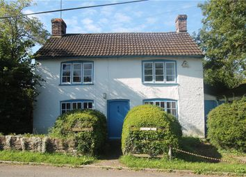 Thumbnail 2 bed detached house for sale in Glanvilles Wootton, Sherborne