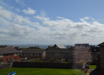 Thumbnail 1 bed flat for sale in 3 Parkend Gardens, Saltcoats