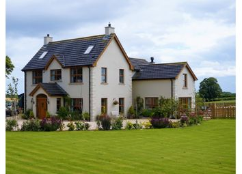 Thumbnail 6 bed detached house for sale in Newtownards Road, Donaghadee