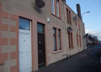 Thumbnail 1 bed flat to rent in College Street, Buckhaven, Fife