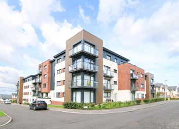 Thumbnail 3 bed flat for sale in Maplewood Park, Edinburgh
