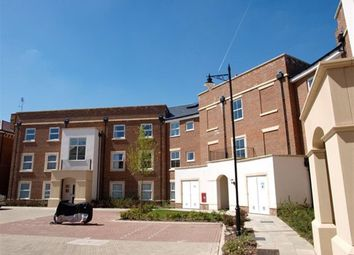 Thumbnail Flat to rent in Sentry House, Ickenham, Middlesex