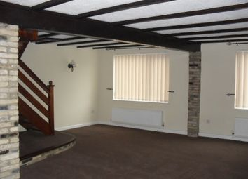 Thumbnail 4 bedroom cottage to rent in High Street, Lakenheath