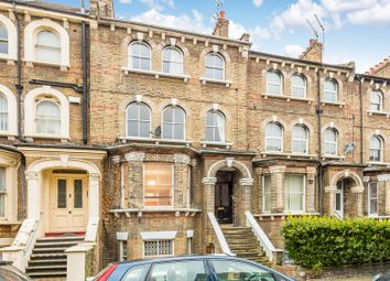 Thumbnail 1 bed flat to rent in Victoria Rise, London