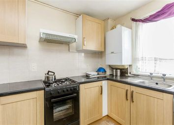 Thumbnail 1 bed flat for sale in Vulcan Way, Islington, London