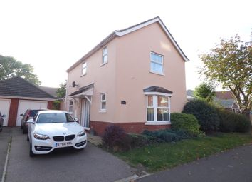 Thumbnail 3 bed detached house to rent in Maypole Green Road, Colchester