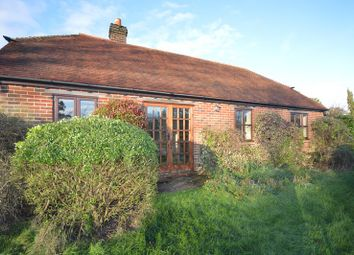 Thumbnail 2 bed detached bungalow to rent in Lymington Road, Milford On Sea, Lymington
