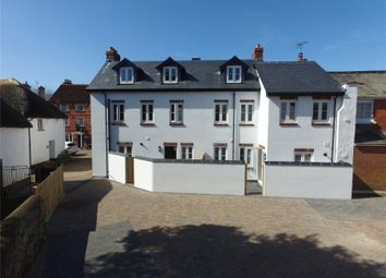 Thumbnail 4 bedroom semi-detached house for sale in Fore Street, Silverton, Exeter
