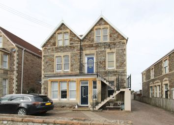 Thumbnail 2 bedroom flat to rent in Kings Road, Clevedon