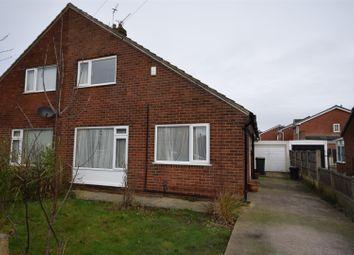 3 bed semi-detached house for sale in Linden Drive, Lostock Hall, Preston PR5