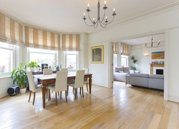 Thumbnail 4 bedroom flat to rent in Cannon Hill, London