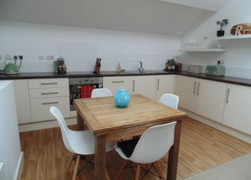 Thumbnail 2 bed flat to rent in Warwick Brewery, Newark