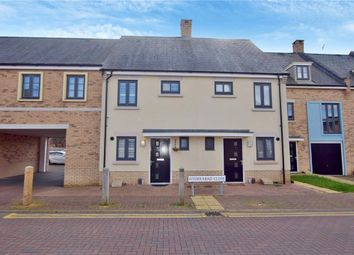Thumbnail 2 bed detached house for sale in Hyderabad Close, Colchester, Essex