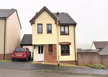 Thumbnail 3 bed detached house for sale in Soloman Drive, Bideford