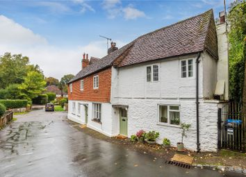 5 bed detached house for sale in Brook Hill, Oxted, Surrey RH8